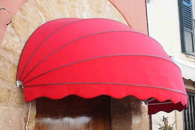 Canopy/Awning